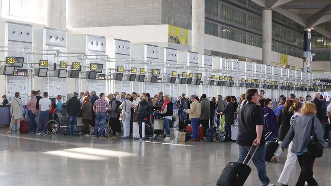 Las líneas aéreas aumentan su confianza en Málaga con más rutas
