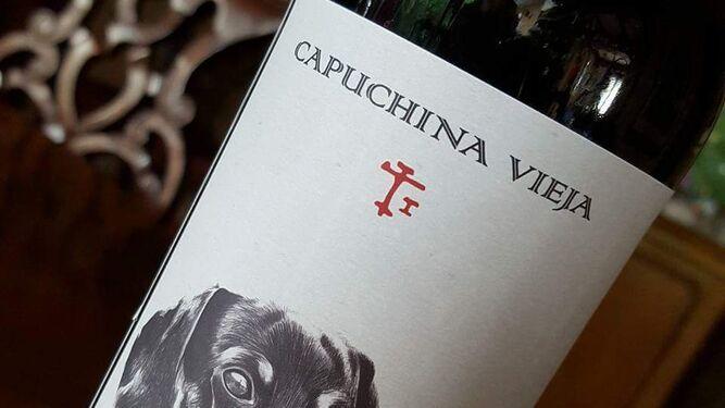 El Capuchina Vieja Petit Verdot, bronce mundial en vinos tintos.