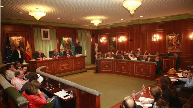 Marbella aprueba las normas urbanísticas para adaptar el PGOU de 1986