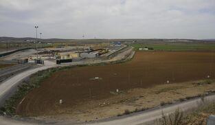 El Puerto Seco de Antequera estará situado en la zona de Bobadilla.