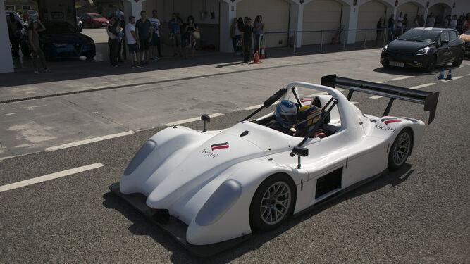Circuito Ascari : Business club enjoys the ascari circuit málaga web oficial