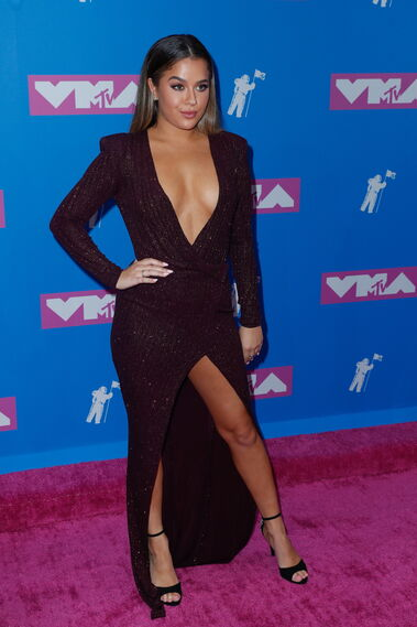 Los looks de los MTV Video Music Awards 2018