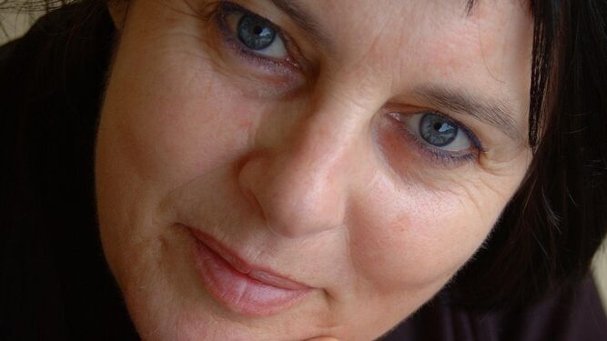 La poeta y pensadora Chantal Maillard (Bruselas, 1951).
