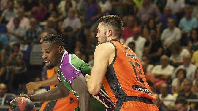 Valencia Basket - Unicaja Baloncesto Fechas y horas definitivas de ...