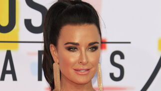 Kyle Richards.