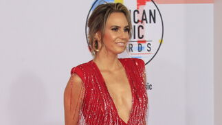 Keltie Knight.