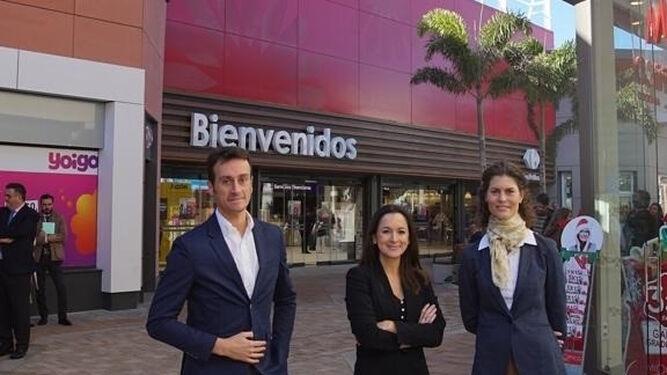 El Centro Comercial Carrefour Los Patios Inaugurara Su Remodelacion