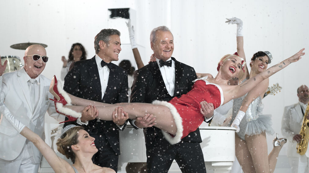 'A very Murray Christmas' (2015)