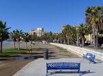 Seleccionado el jurado que juzga a una pareja por matar a un conocido en Málaga