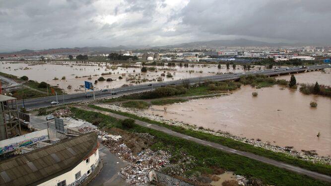 Pdf estudio de inundabilidad
