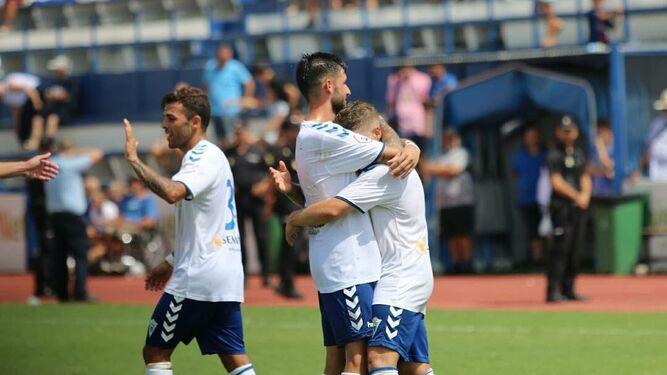 Fútbol | Grupo IV Segunda B El Marbella busca la tercera (12:00)