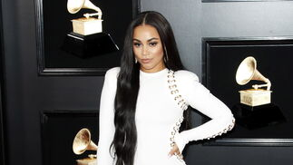 <p>Lauren London, de Usama Ishtay</p>