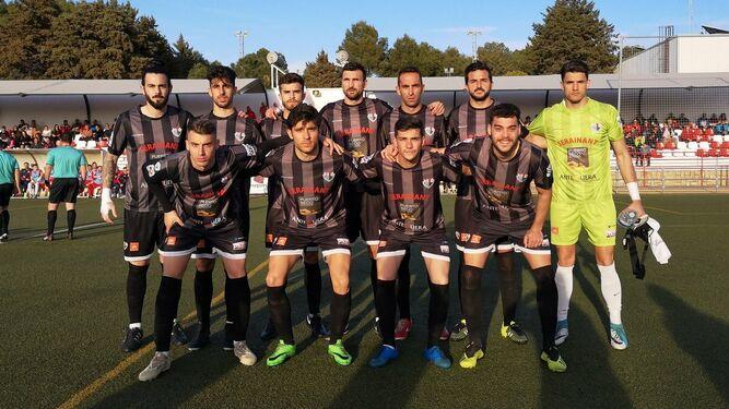 Tercera División | Resumen Grupo IX jornada 30 Antequera y Vélez ...