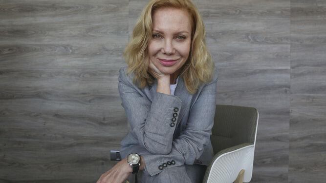 Cecilia Roth Joven