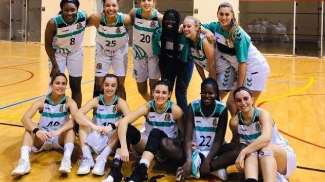 Baloncesto | Primera Nacional El CAB Estepona avanza a cuartos de ...