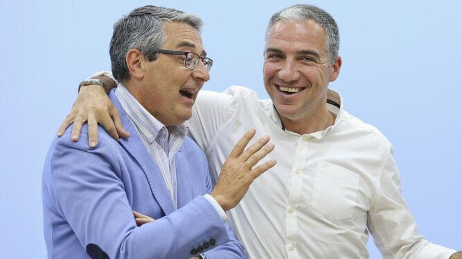 Elecciones Municipales 2019 Desafíos Cuentas Pendientes: Elecciones Municipales Málaga 2019 Los Partidos Están
