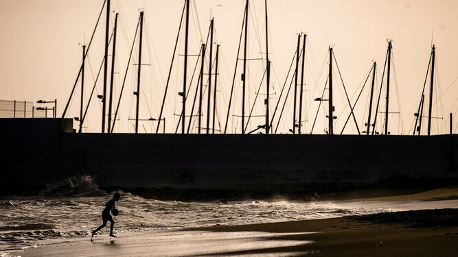 Todas Las Playas De Marbella El Turismo Que Surgió Del Mar