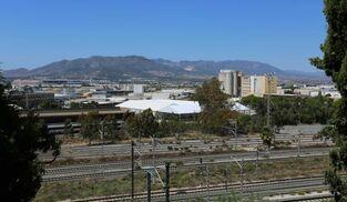 f6b024788 La planta logística de Amazon en Málaga, abierta el jueves, creará ...
