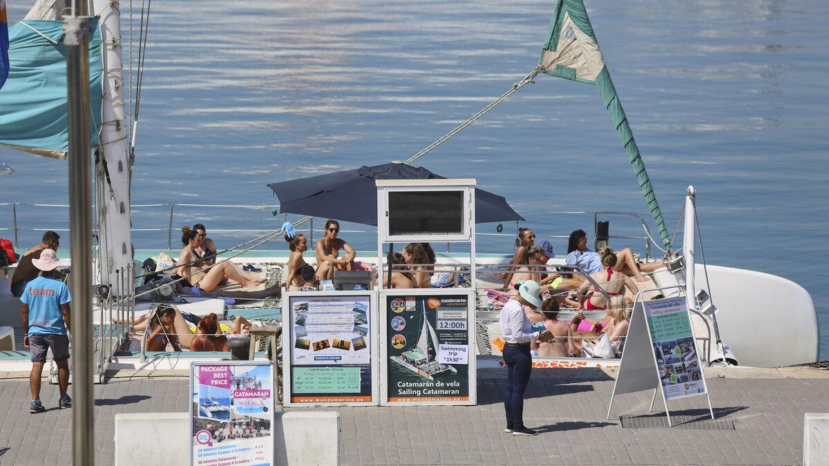 Coronavirus Málaga: Empresarios prevén el cierre en otoño de la mitad de hoteles de la Costa del Sol 2
