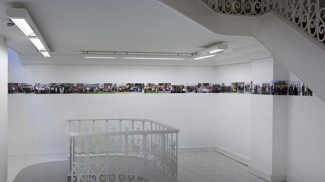 JMgalería se mueve en múltiples espacios.