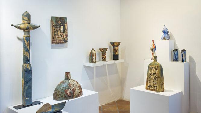 Alfajar tienen una forma diferente de entender la cerámica.
