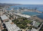 Comienzan a declarar acusados por supuestas irregularidades en obras del puerto de Málaga