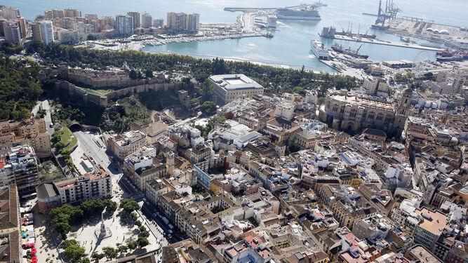 El Ayuntamiento De Málaga Retira Por Un Periodo De Diez Días
