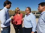 El PP promete desbloquear el acceso norte al aeropuerto de Málaga