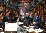 La muestra 'Picasso & Paper' centra la promoción de Málaga en Londres