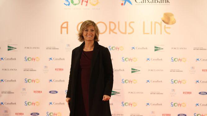 Marisa Palacios.