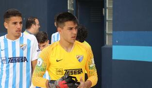 Las fotos del Atlético Malagueño-El Palo FC