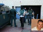 Prisión sin fianza para el ex futbolista Koke y otros 12 detenidos más en la operación antidroga