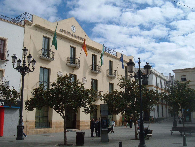 Vélez-Málaga - cover