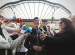 """María Gámez, la primera mujer en dirigir la Guardia Civil: """"Es un orgullo y una responsabilidad ..."""