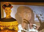 Llega al Teatro Cánovas de Málaga 'Museum', un recorrido teatral por la historia de la pin ...