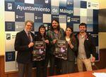 El Polo Digital de Málaga acogerá un programa de conciertos gratuitos una vez al mes