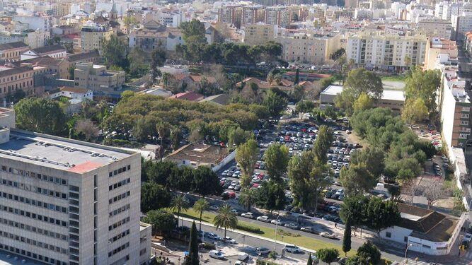 La Junta incluye al tercer hospital de Málaga en una unidad para acelerar su tramitación 1