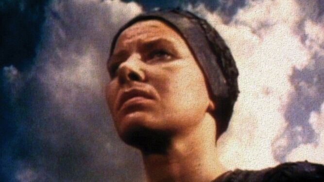 La 'Medea' (1988) de Lars von Trier.