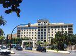 Aíslan a dos personas en el Hospital Regional de Málaga para descartar el coronavirus