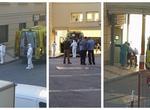 Las pruebas de los pacientes aislados en el Regional de Málaga dan negativo para el coronavirus