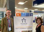 El proyecto Edusi Bic Vélez, ejemplo en un foro internacional