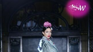 Desfile de NOTELODIGO en We Love Flamenco 2020