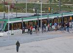 El Metro de Málaga cierra junio con casi 217.000 viajeros, un 157% más que en mayo