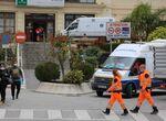 Coronavirus Málaga: El Colegio de Enfermería adquiere 1.000 máscaras de protección para donarlas a c ...