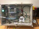 Fujitsu fabricará los respiradores diseñados en Málaga tras las pruebas clínicas