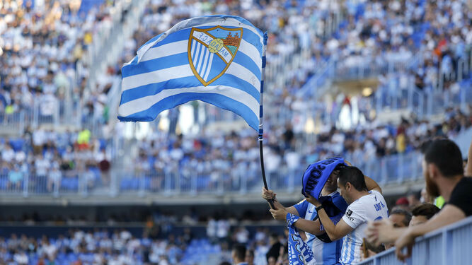 """El club a la afición: """"Vemos el futuro con mayor claridad y esperanza"""" 2"""