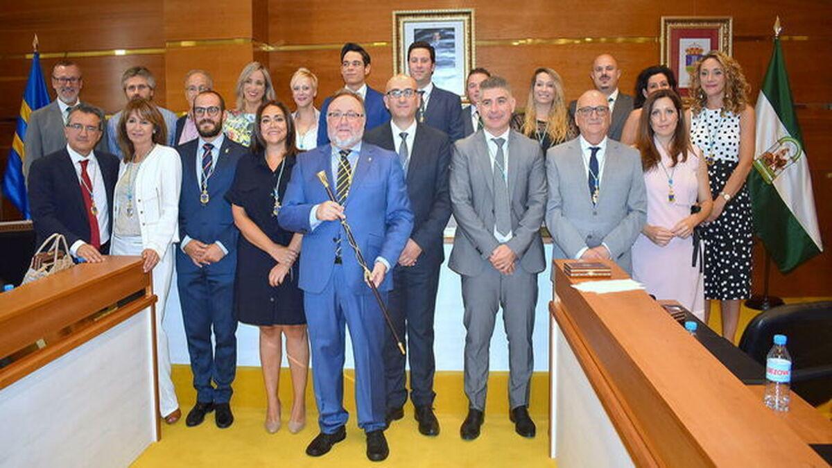 El Alcalde De Alhaurín De La Torre Remodela El Equipo De Gobierno