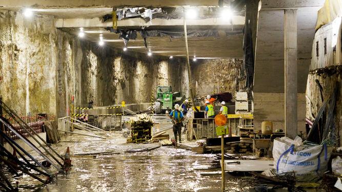 Obreros-Metro-Malaga-Renfe-Atarazanas_14