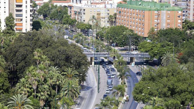 Una Avenida Todas Las Ciudades