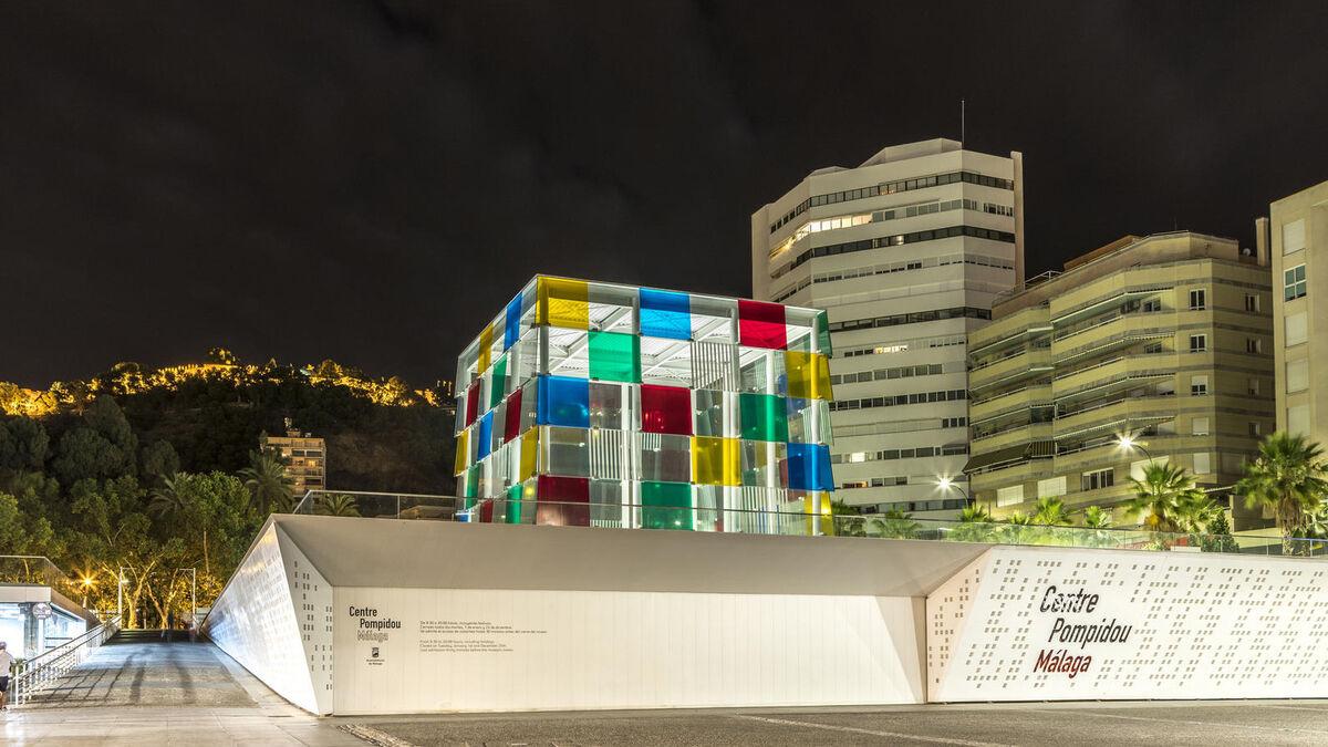 El 'coste' del plan de ayudas a los negocios del Centro de Málaga puede alcanzar los 900.000 euros 2